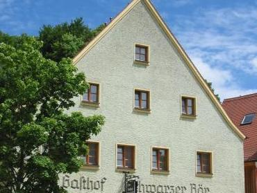 Gasthof Schwarzer Bar