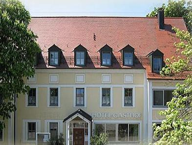 Hotel   Restaurant Kastanienhof Lauingen