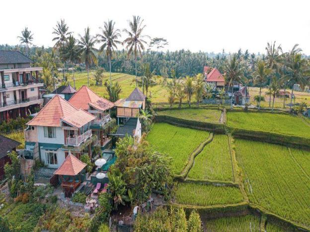 Raditya Villa Ubud