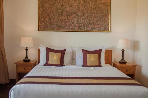 Uma Dawa Resort and Spa