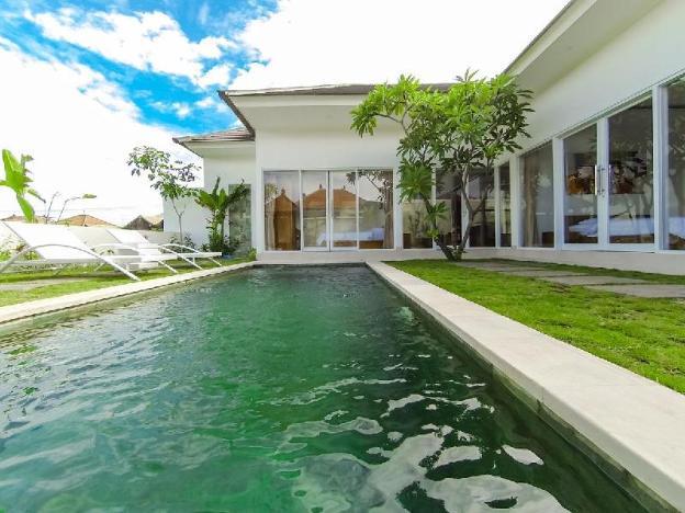 Anna Villa 4 with private pool