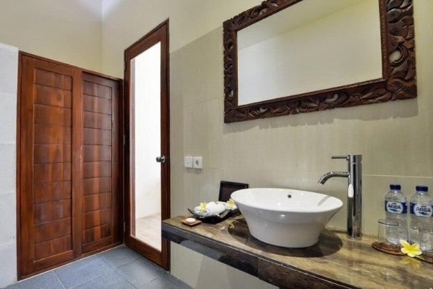 Amazing 1BR Private Pool Villla In Ubud Bali