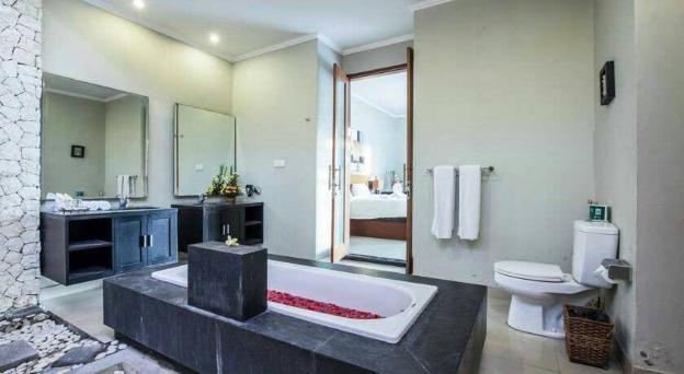 1BRoom Specious Private Pool Villa in Seminyak