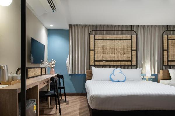 The Cotton Saladaeng Hotel Bangkok
