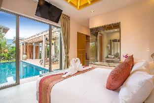 Villa Dalaa 6 วิลลา 2 ห้องนอน 2 ห้องน้ำส่วนตัว ขนาด 150 ตร.ม. – กมลา