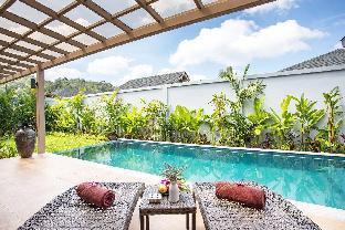 [カマラ]ヴィラ(180m2)| 3ベッドルーム/3バスルーム Dalaa Pool Villa Resort