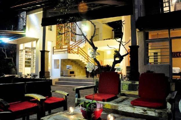 4BR Jungle View Private Pool Villa w/ Bfast@Ubud