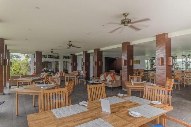 1BR Pribadi Villas Breakfast @Ubud