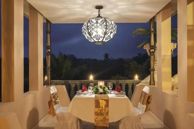 1BR Elegant Private Villa + Pool + Breakfast @Ubud