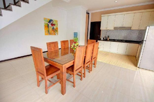 1BR Gorgeous Villa Pool 5mnts from Monkey Forest