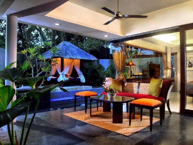 1BR Elegant Villa with Pool 5mnt from MonkeyForest