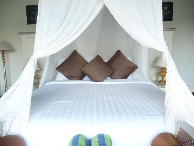 1BR Charming Villa with Good View @Ubud