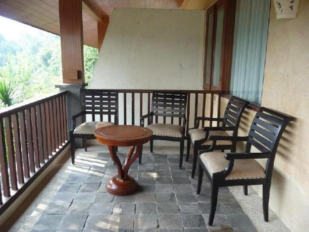 1BR Delightful Villa with Mountain View @Ubud