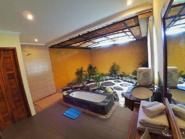 1BR LadyBug Pool Villa + Hot Tub @Ubud Mas