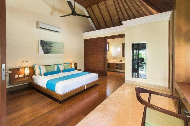 1BR Unforgetable Experience Pool Villa @Jimbaran
