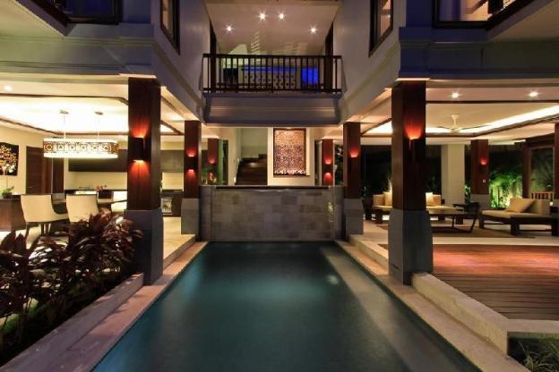 1BR Bay View Private Villa + Pool @Nusa Dua