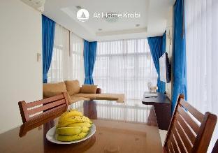 [クロンムアン]アパートメント(84m2)| 2ベッドルーム/2バスルーム At Sea Condo @ Pano View C 401
