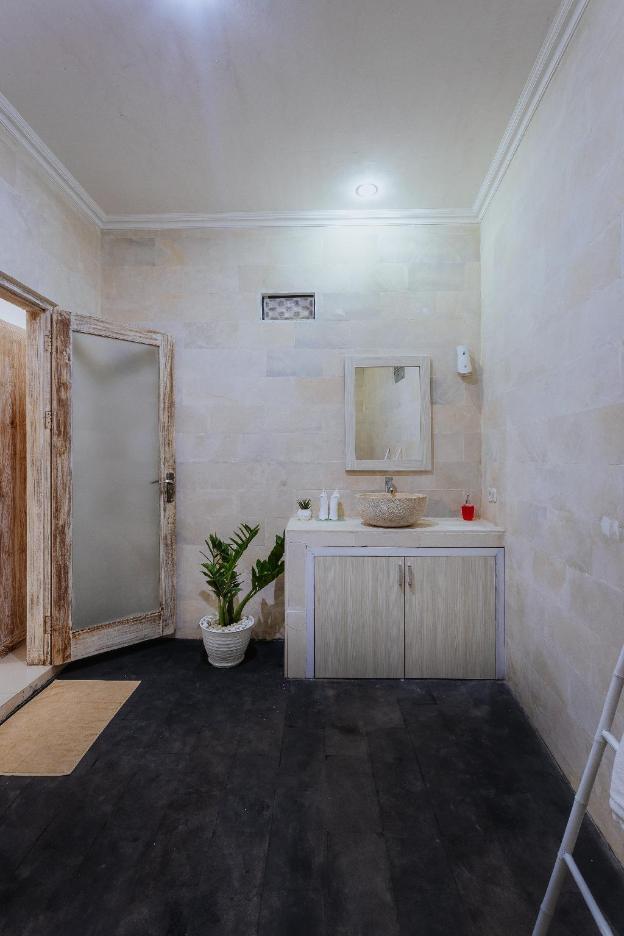 SEMINYAK PROMO!! NEW 3 Bedroom Private Pool Villa