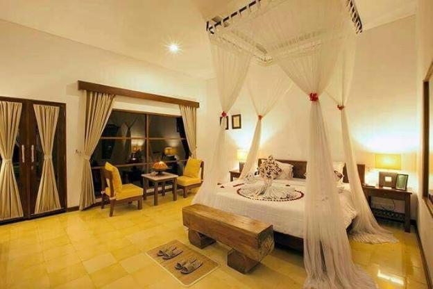 1BR Private Pool Villa in Ubud Free Yoga Class