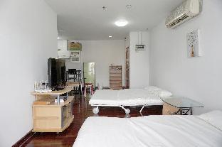 2BR Condo The Best location Clean Convenient อพาร์ตเมนต์ 2 ห้องนอน 2 ห้องน้ำส่วนตัว ขนาด 60 ตร.ม. – สยาม