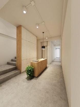 Platinum apt. M Floor Large room, Pratunam area อพาร์ตเมนต์ 1 ห้องนอน 2 ห้องน้ำส่วนตัว ขนาด 45 ตร.ม. – ประตูน้ำ