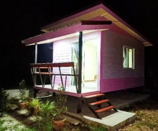 [パティオ]ヴィラ(20m2)| 1ベッドルーム/1バスルーム Win Gray Homestay Villa - Pink