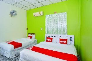 OYO 499 Pattaraporn Hotel โอโย 499 พัตราภรณ์ โฮเต็ล