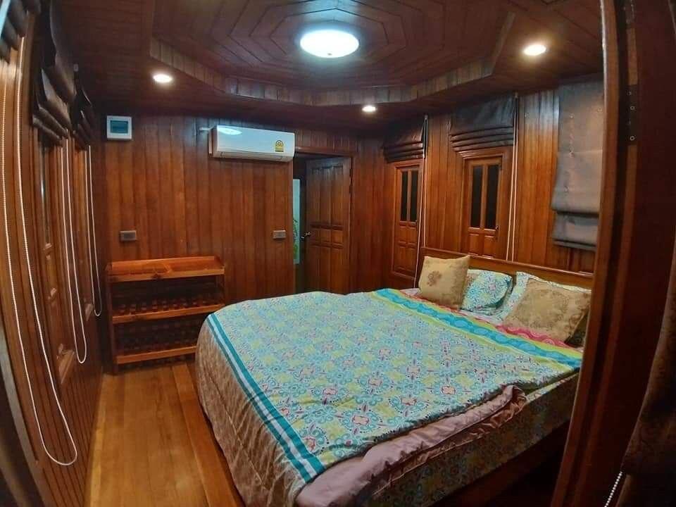 Bann Talay Im eimm1 1 ห้องนอน 1 ห้องน้ำส่วนตัว ขนาด 25 ตร.ม. – หาดระยอง