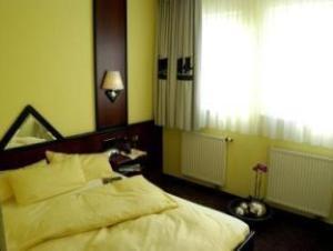 Best Western Hotel Nürnberg am Hauptbahnhof (Best Western Hotel Nürnberg am Hauptbahnhof)
