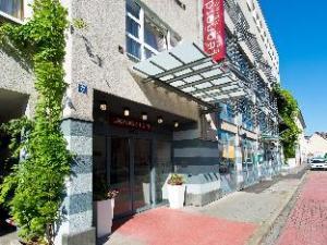 纽伦堡莱昂纳多酒店 (Leonardo Hotel Nurnberg)