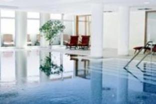 Hotel Vier Jahreszeiten Kuhlungsborn
