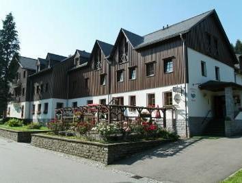 Hotel Schwarzbeerschanke Pobershau