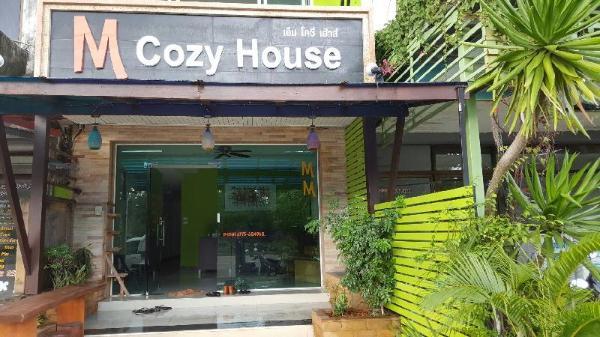 M Cozy House Koh Lanta