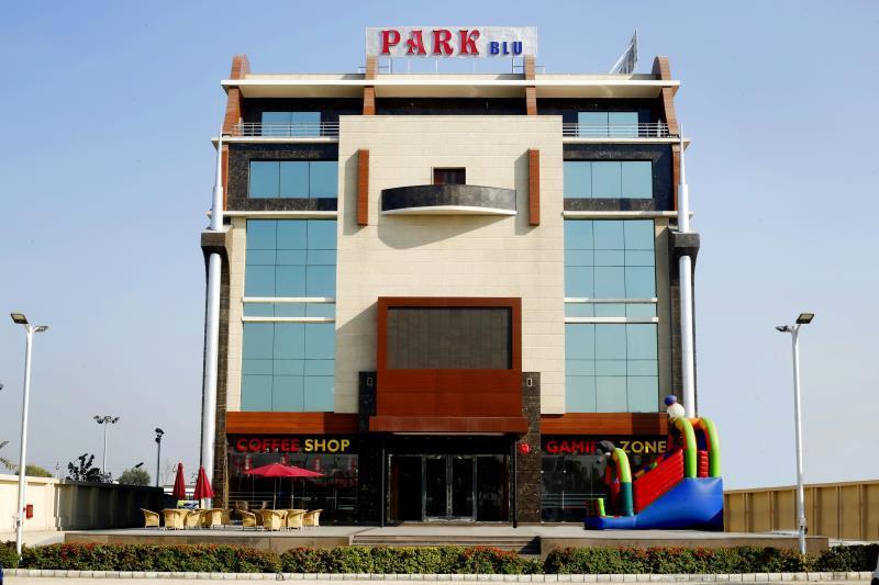 Hotel Park Blu