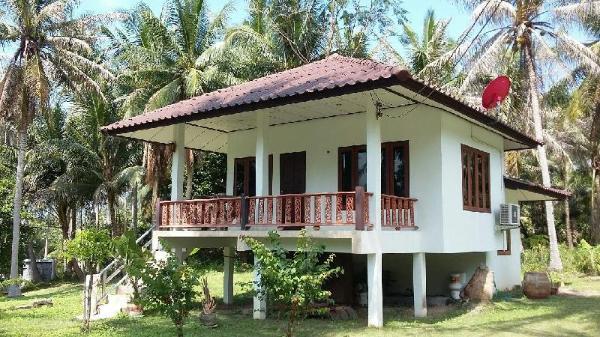 Q House Koh Phangan Koh Phangan