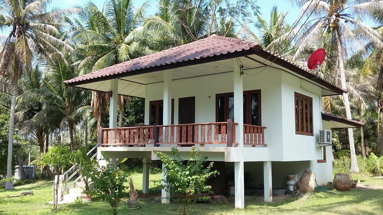 Q House Koh Phangan คิว เฮาส์ เกาะพะงัน