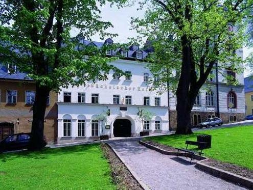Hotel S�chsischer Hof