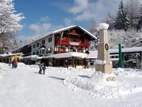 Hotel Konigssee