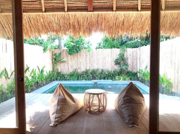 BoBosVilla 1, Private villa near the beach, Canggu