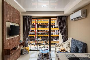 Naiharn Pearl  609 by VillaCarte อพาร์ตเมนต์ 1 ห้องนอน 1 ห้องน้ำส่วนตัว ขนาด 36 ตร.ม. – ในหาน