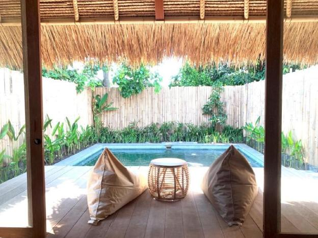 BoBosVilla 4, Private villa near the beach, Canggu