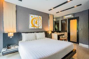 Modern Space near Patong Beach อพาร์ตเมนต์ 1 ห้องนอน 1 ห้องน้ำส่วนตัว ขนาด 55 ตร.ม. – ป่าตอง