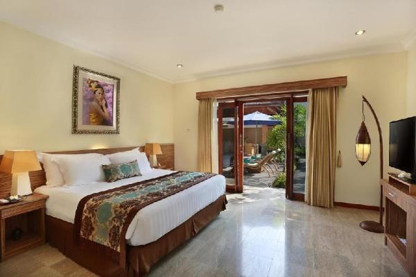 2BR Gorgeous Pool Villa @Lombok Lombok