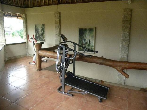 1BR Nice Pool Villa + Breakfast @Ubud