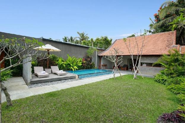 1BR Private Villa + Pool + Breakfast @Ubud