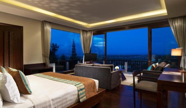 1BR Garden Suite Pool Villa @Goa Gong