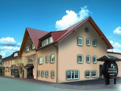 Hotel Kuferschanke