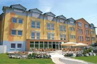 Rebhan's Business And Wellness Hotel