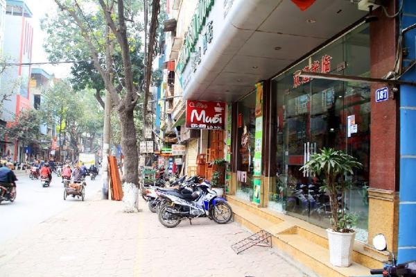 Hanoi Huong Giang Hotel Hanoi