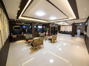 Jeju stay hotel